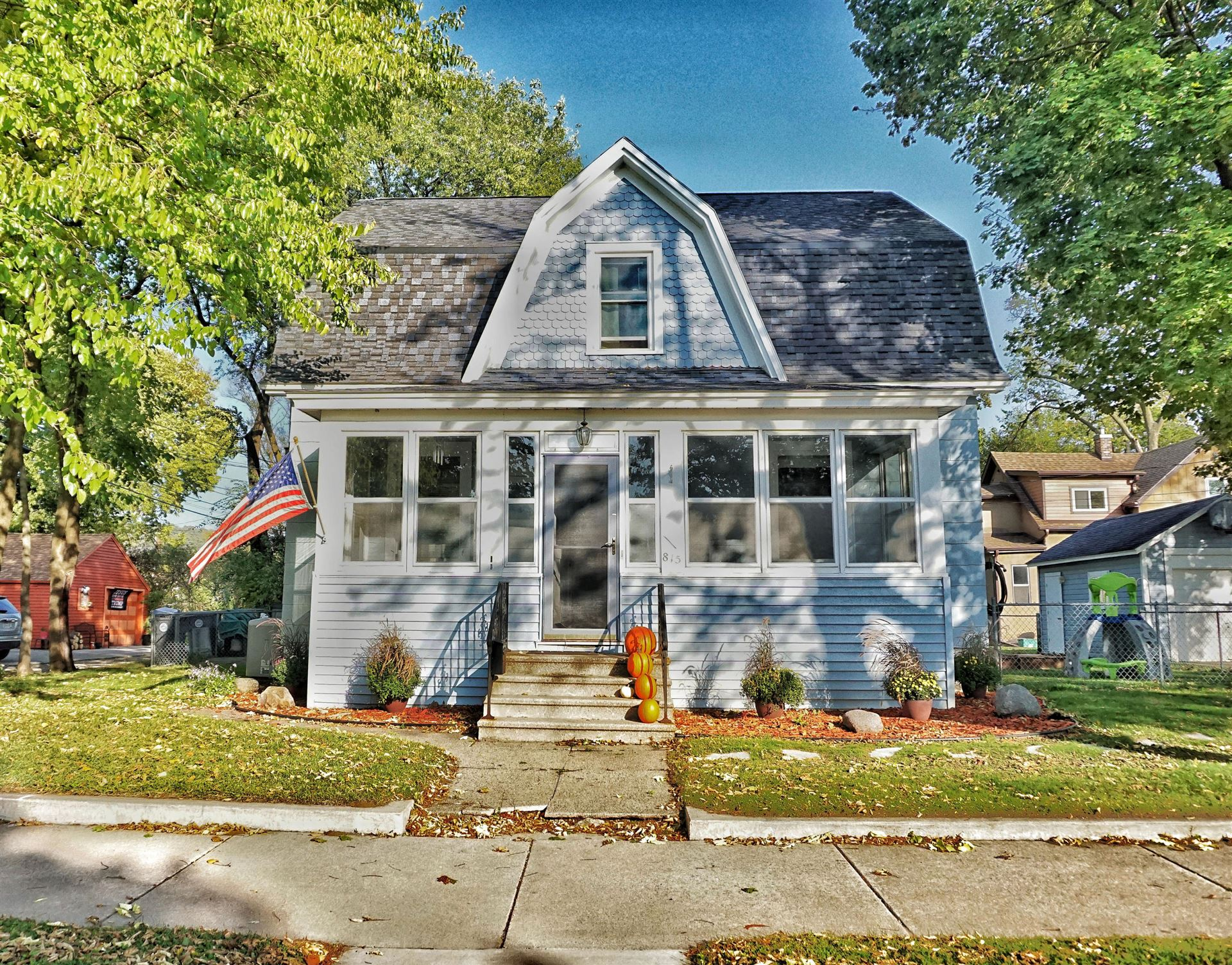 815 17th St S, La Crosse, WI 54601 - MLS#: 1713290