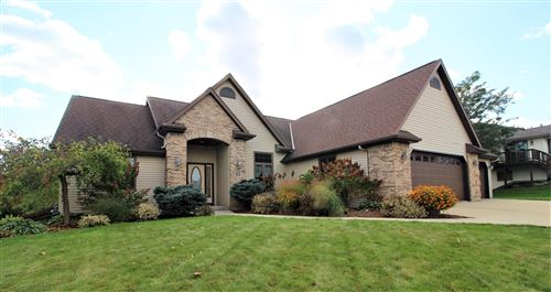 Photo of 2015 Douglas Dr, Plymouth, WI 53073 (MLS # 1768295)