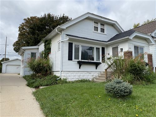 Photo of 1223 S 50th St, West Milwaukee, WI 53214 (MLS # 1712297)