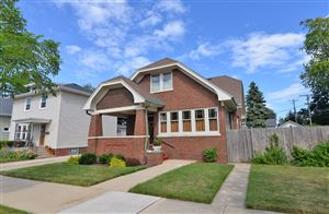 Photo of 1129 Cleveland Ave, Racine, WI 53405 (MLS # 1655298)