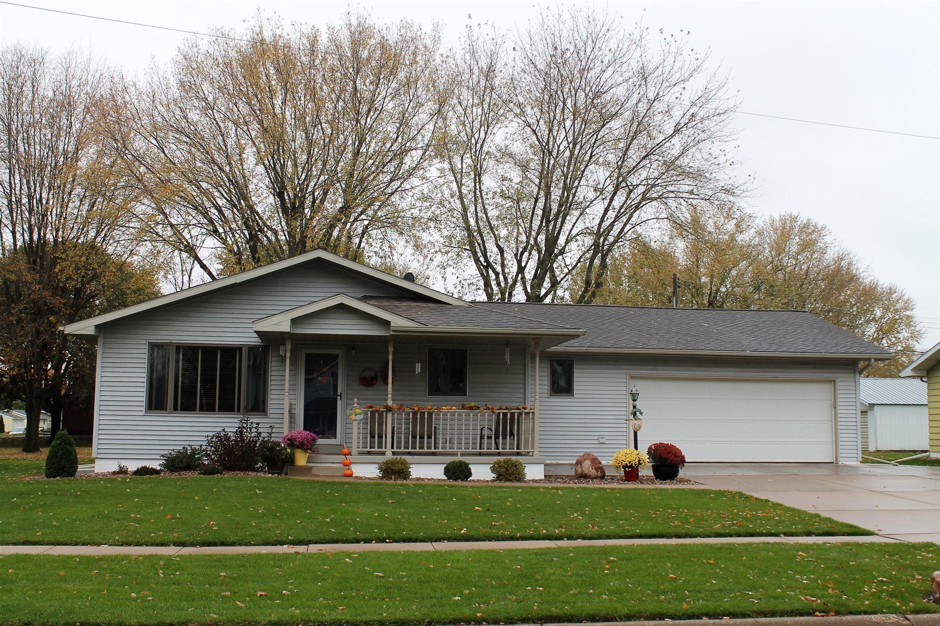 166 Oak Ave S, West Salem, WI 54669 - MLS#: 1716298