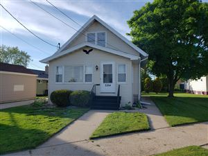 Photo of 2354 Roosevelt Ave, Two Rivers, WI 54241 (MLS # 1643299)