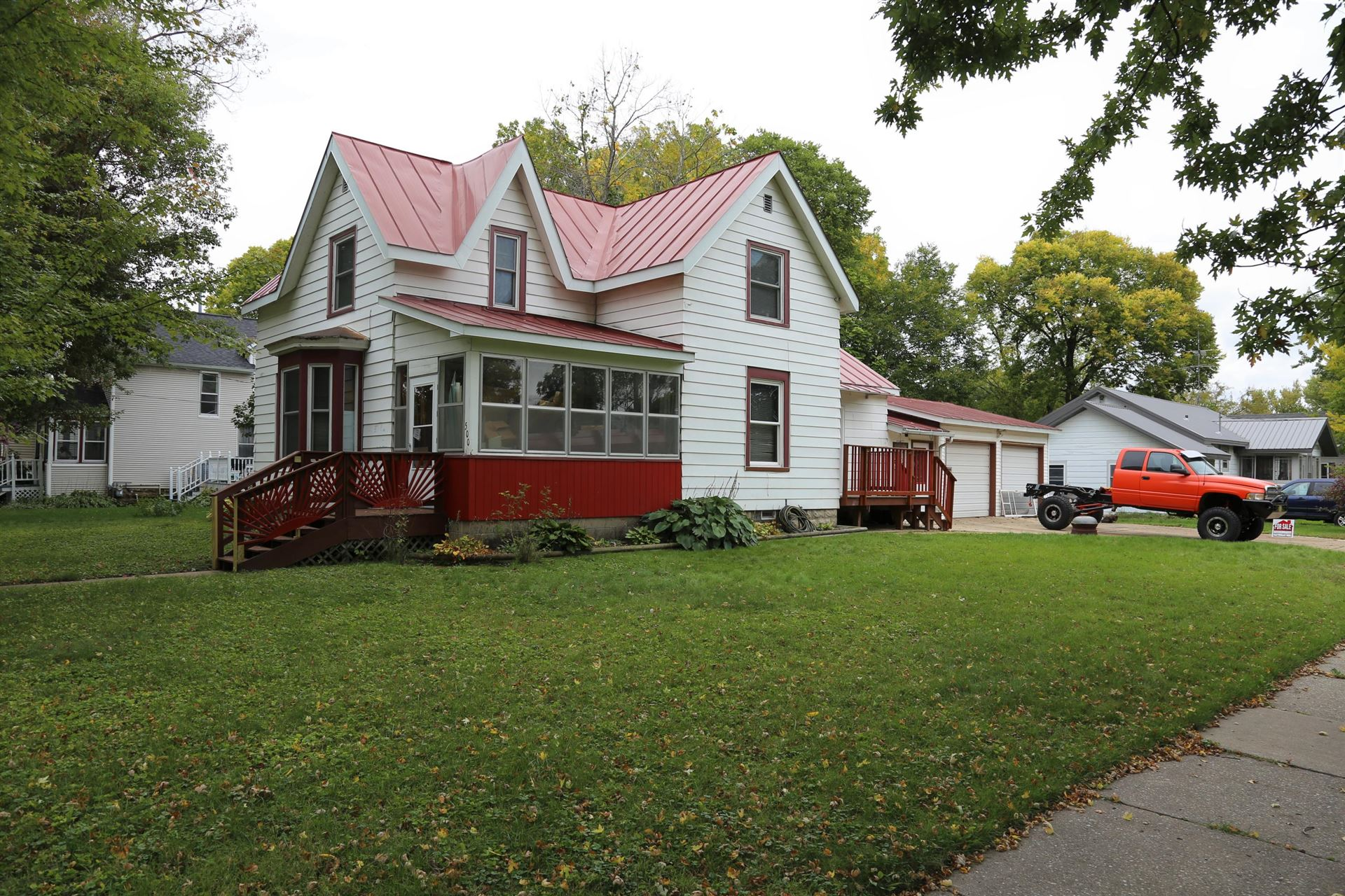 500 Central Ave, Sparta, WI 54656 - MLS#: 1712299