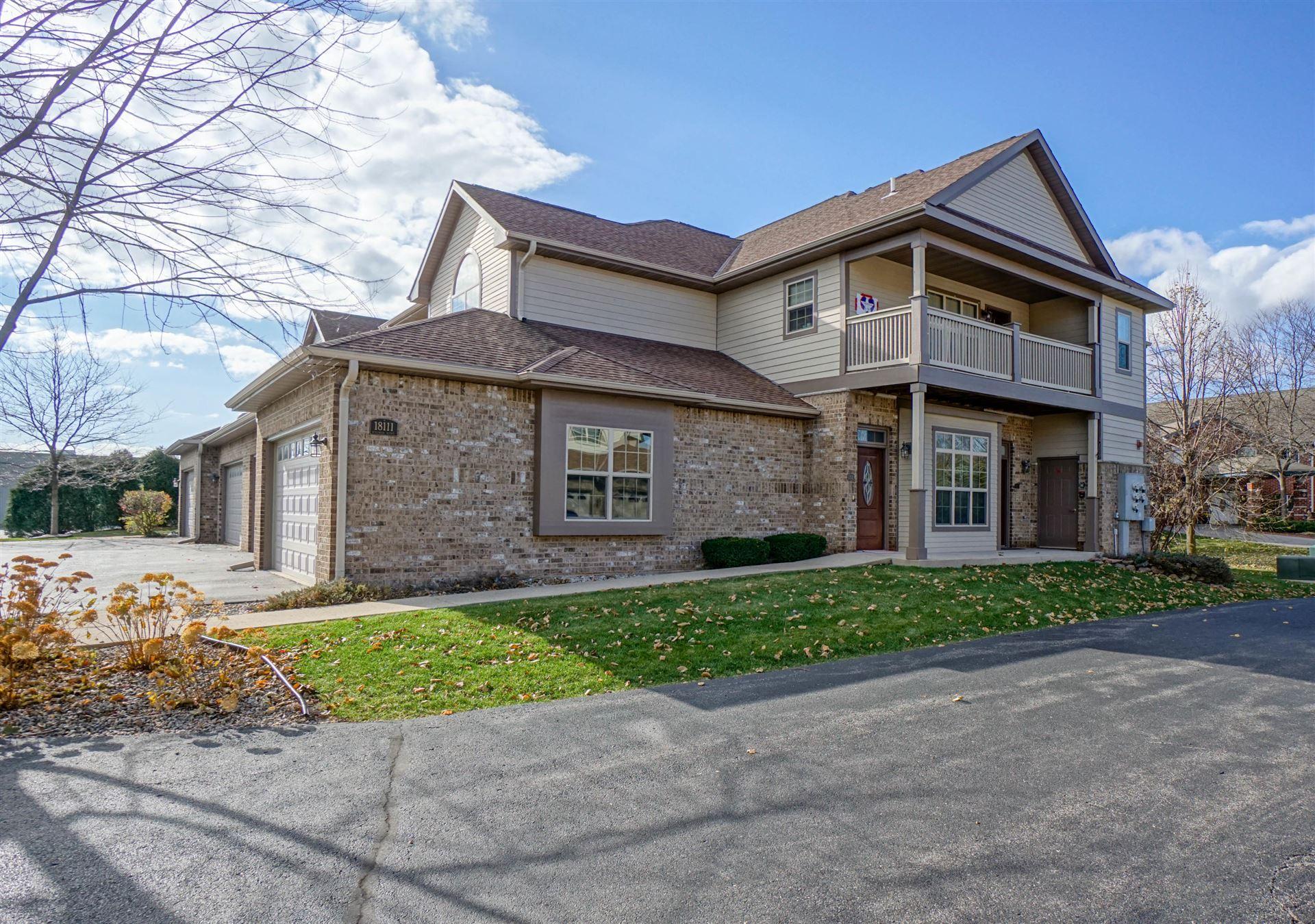 18111 W Wisconsin Ave #102, Brookfield, WI 53045 - #: 1718299