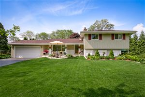 Photo of 2411 S Root River Pkwy, West Allis, WI 53227 (MLS # 1655300)