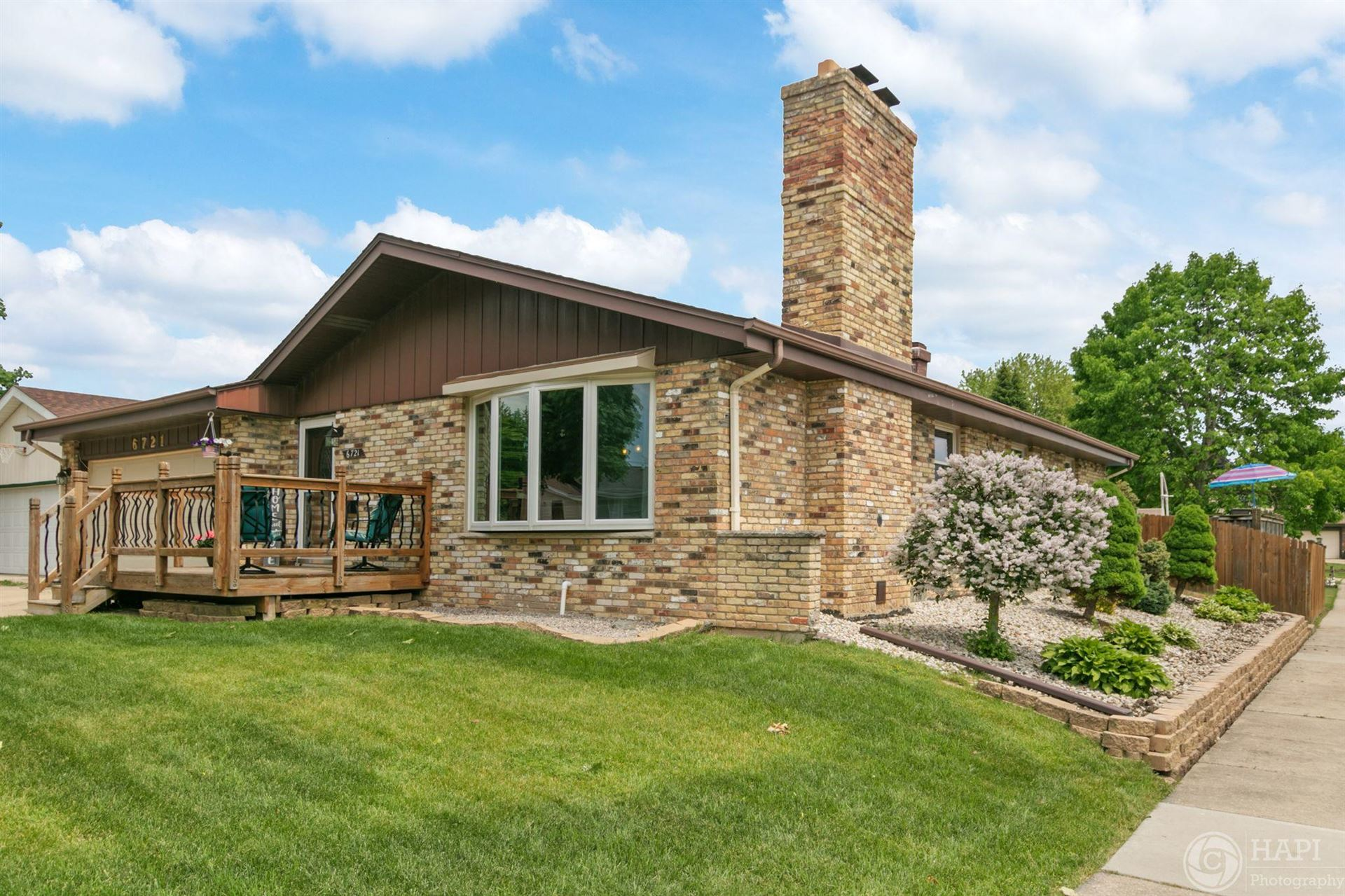 6721 59th Ave, Kenosha, WI 53142 - #: 1690301