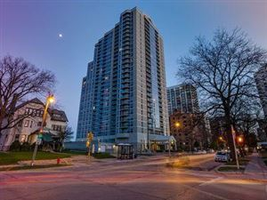 Photo of 1660 N Prospect Ave #605, Milwaukee, WI 53202 (MLS # 1660302)