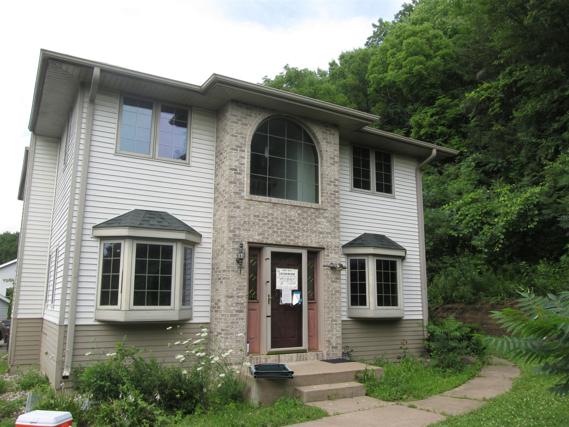 4517 Cliffside Dr, La Crosse, WI 54601 - MLS#: 1700302