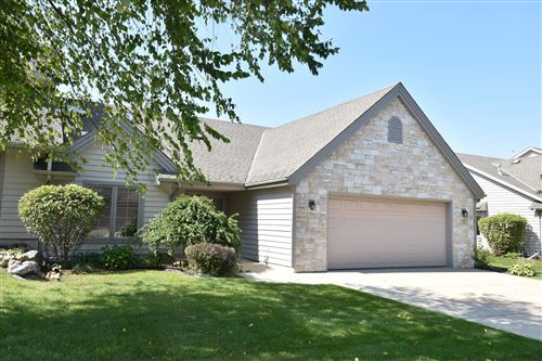Photo of 404 Quail Point Dr, Mount Pleasant, WI 53406 (MLS # 1712303)