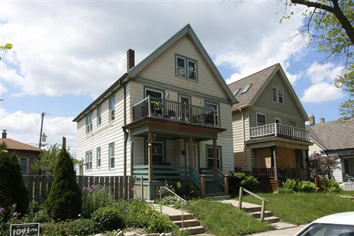 Photo of 3435 N Booth St, Milwaukee, WI 53212 (MLS # 1742306)