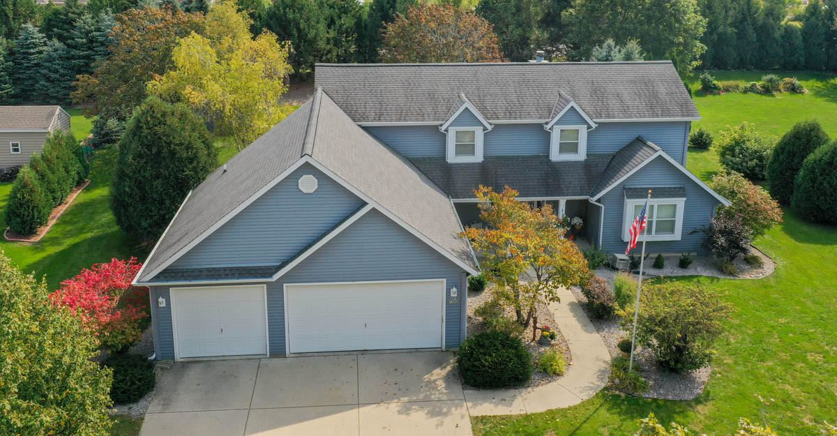 S81W19363 Highland park Dr, Muskego, WI 53150 - #: 1712306