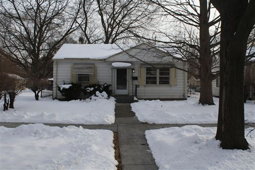Photo of 5330 N 27th st, Milwaukee, WI 53209 (MLS # 1724307)