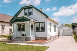 Photo of 1348 S 86th st, West Allis, WI 53214 (MLS # 1649311)