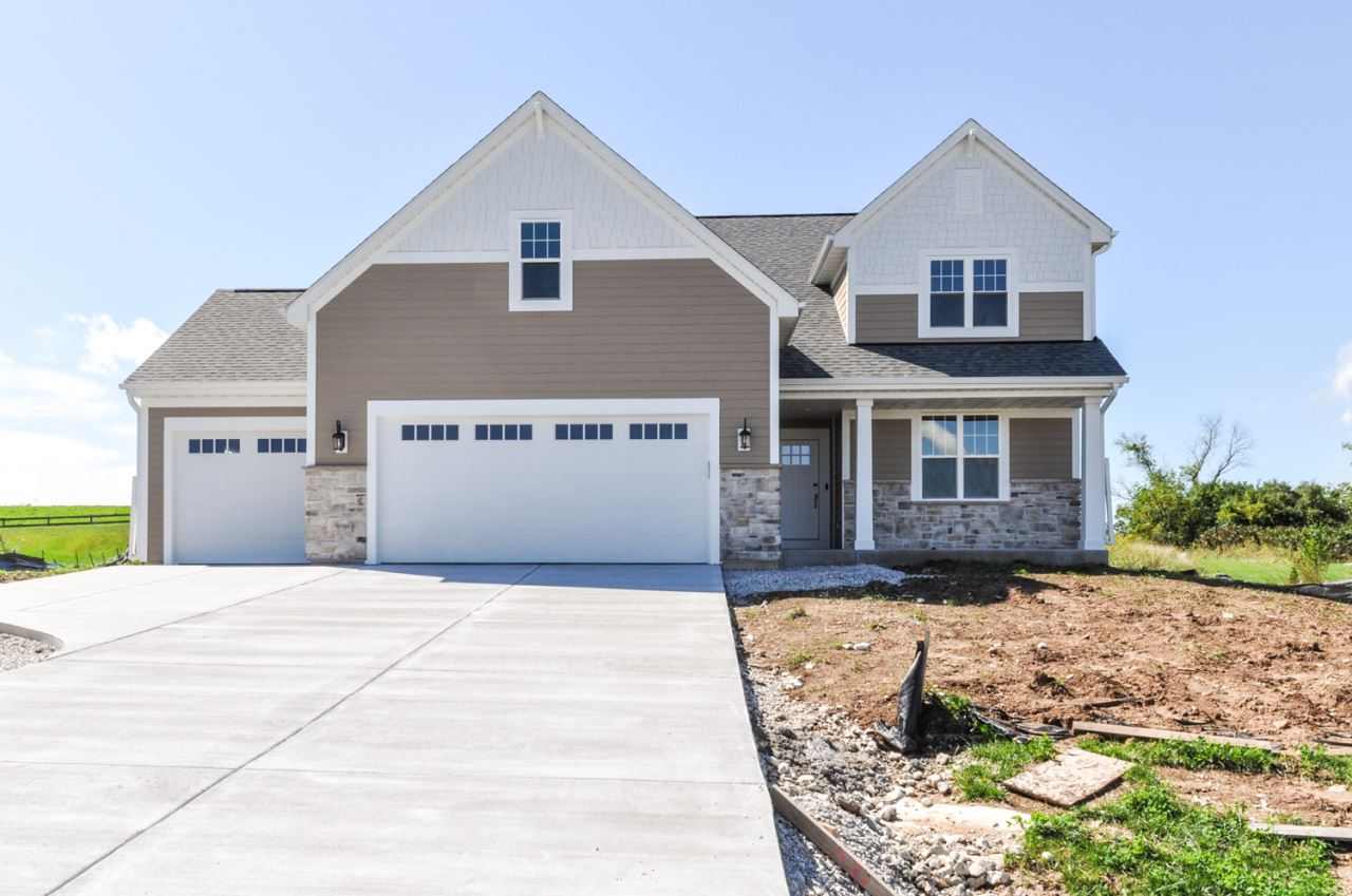 30920 Morning View Cir, Waterford, WI 53185 - #: 1677311