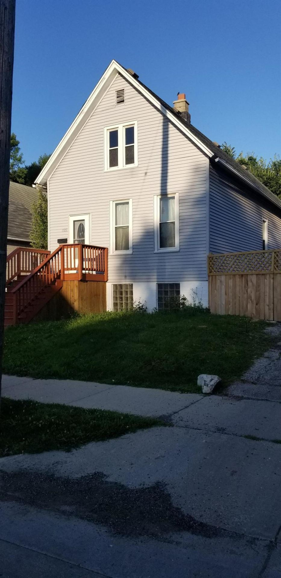1729 S 18th St, Milwaukee, WI 53204 - #: 1687311