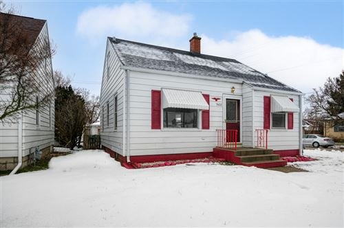 Photo of 7402 30th Ave, Kenosha, WI 53142 (MLS # 1724313)