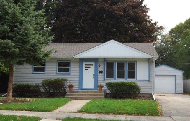 3427 Fourth Ave, Racine, WI 53402 - #: 1717313