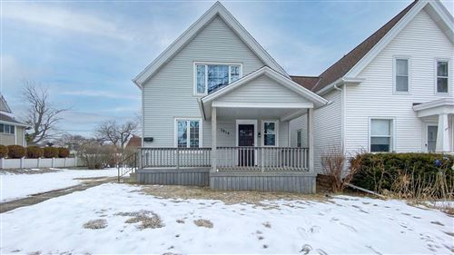 Photo of 3814 E Armour Ave, Cudahy, WI 53110 (MLS # 1724314)
