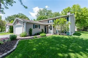 Photo of 912 102nd, Pleasant Prairie, WI 53158 (MLS # 1643315)