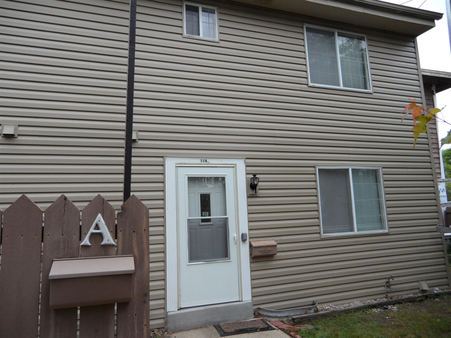 7817 N 60th St #A, Milwaukee, WI 53223 - #: 1702315