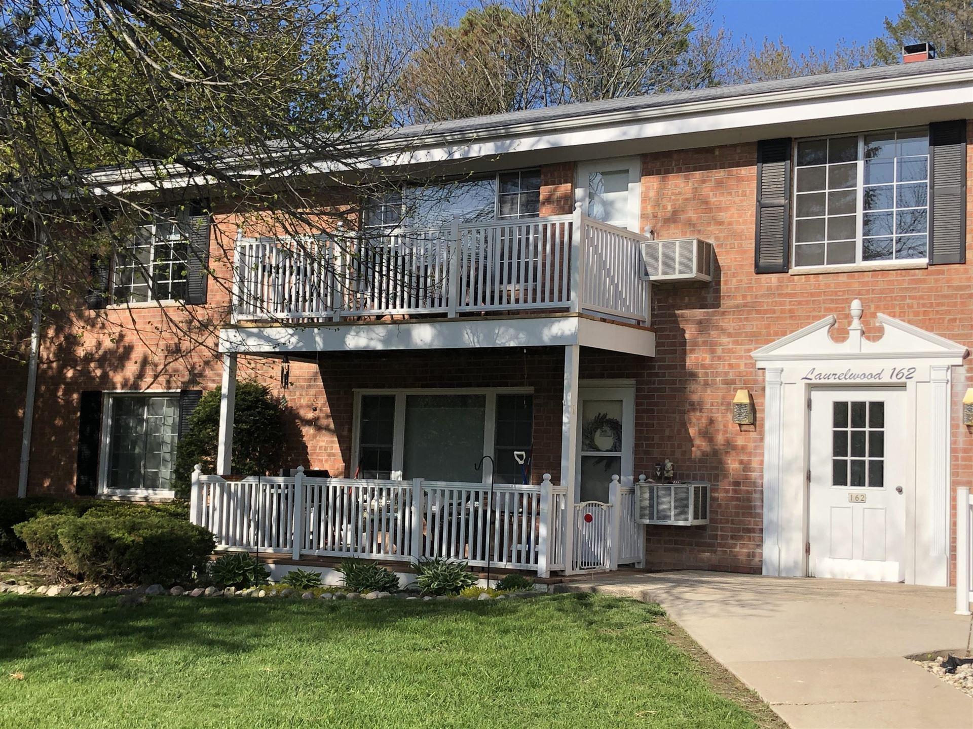 162 Heidel Rd #5, Thiensville, WI 53092 - #: 1690316