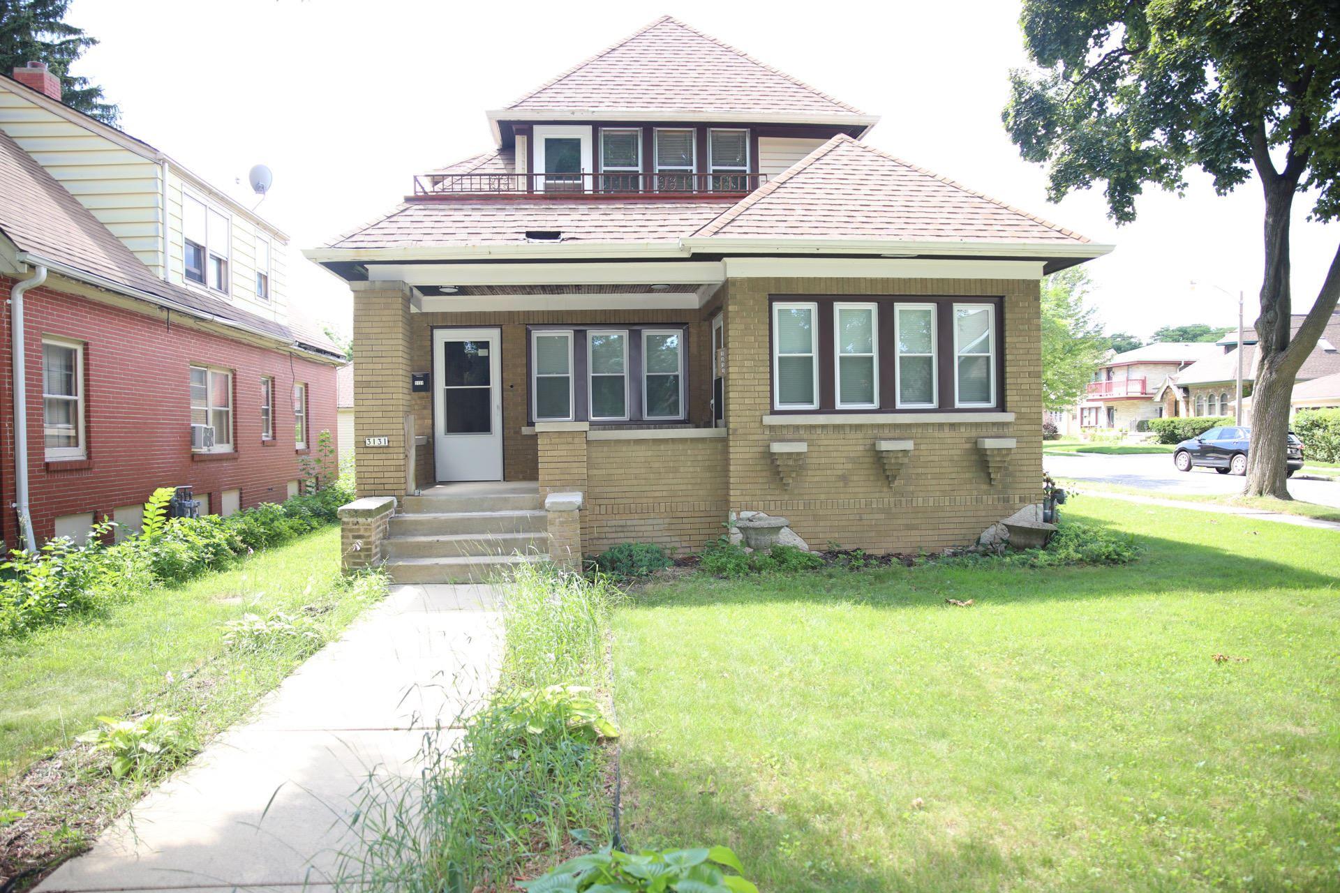 3131 N 46th St #3133, Milwaukee, WI 53216 - #: 1701317