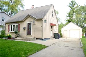 Photo of 8704 W Stuth Ave, West Allis, WI 53227 (MLS # 1663319)
