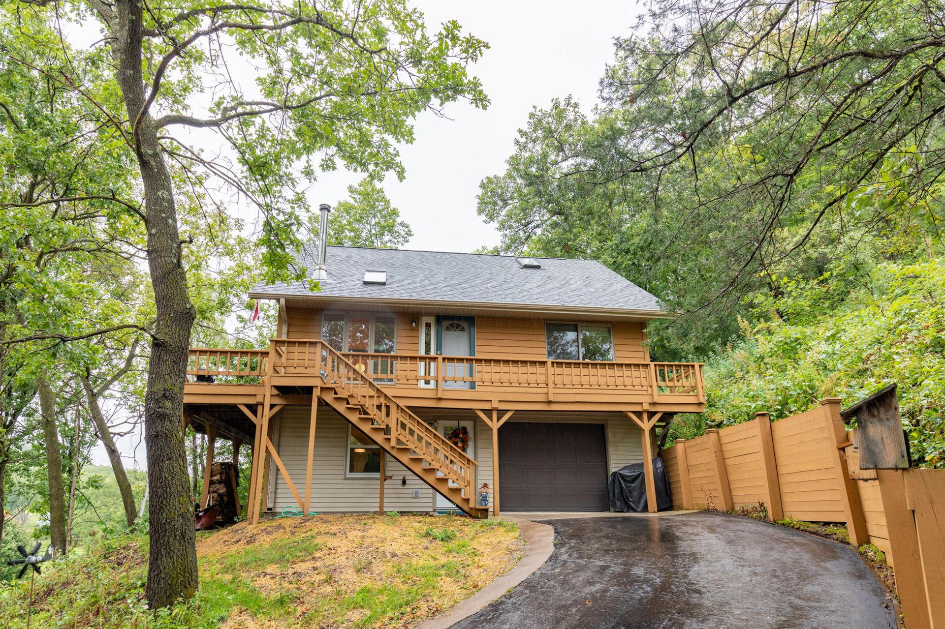 5953 Country Club Rd, Houston, MN 55943 - MLS#: 1709323