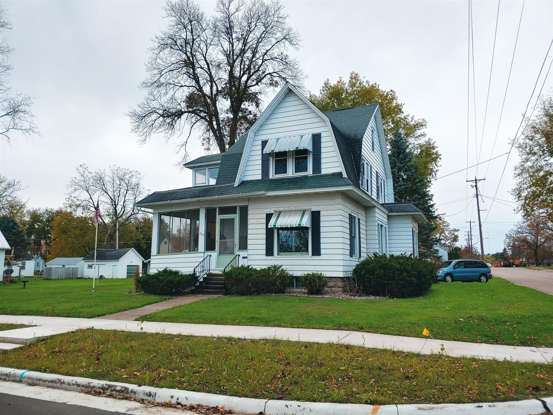 516 N Chester ST, Sparta, WI 54656 - MLS#: 1665324