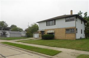 Photo of 3540 10th Ave, Racine, WI 53402 (MLS # 1663327)