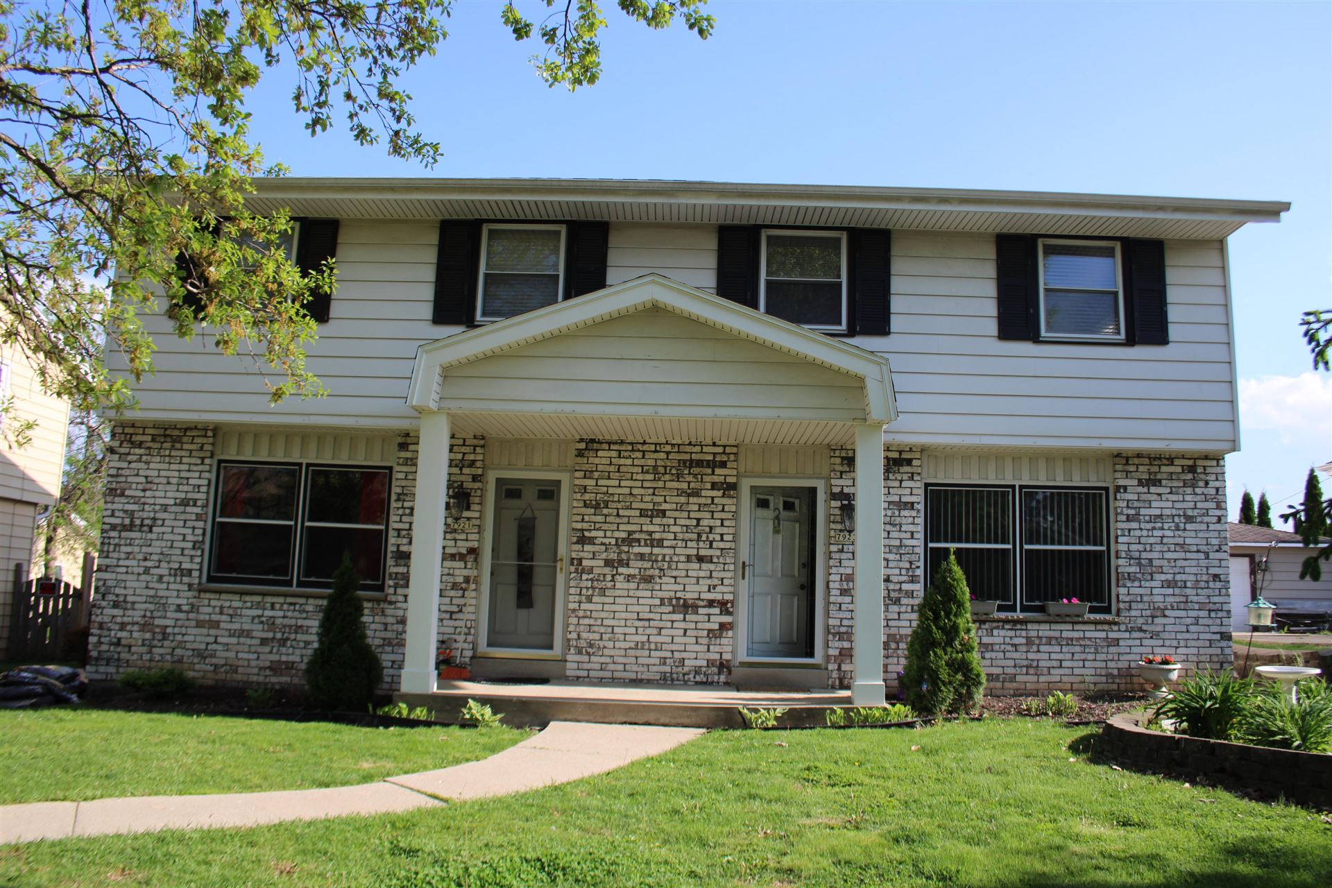 7921 W Van Beck Ave #7923, Milwaukee, WI 53220 - #: 1690327