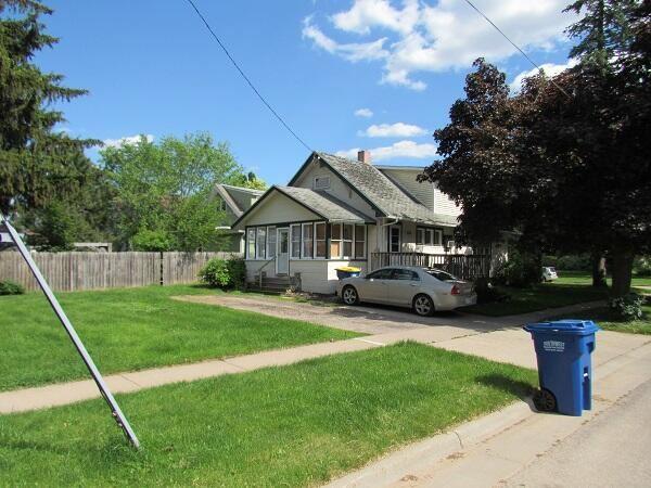 504 E Court St, Viroqua, WI 54665 - MLS#: 1744329