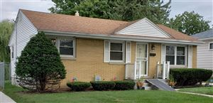 Photo of 5746 N 72nd St, Milwaukee, WI 53218 (MLS # 1659330)