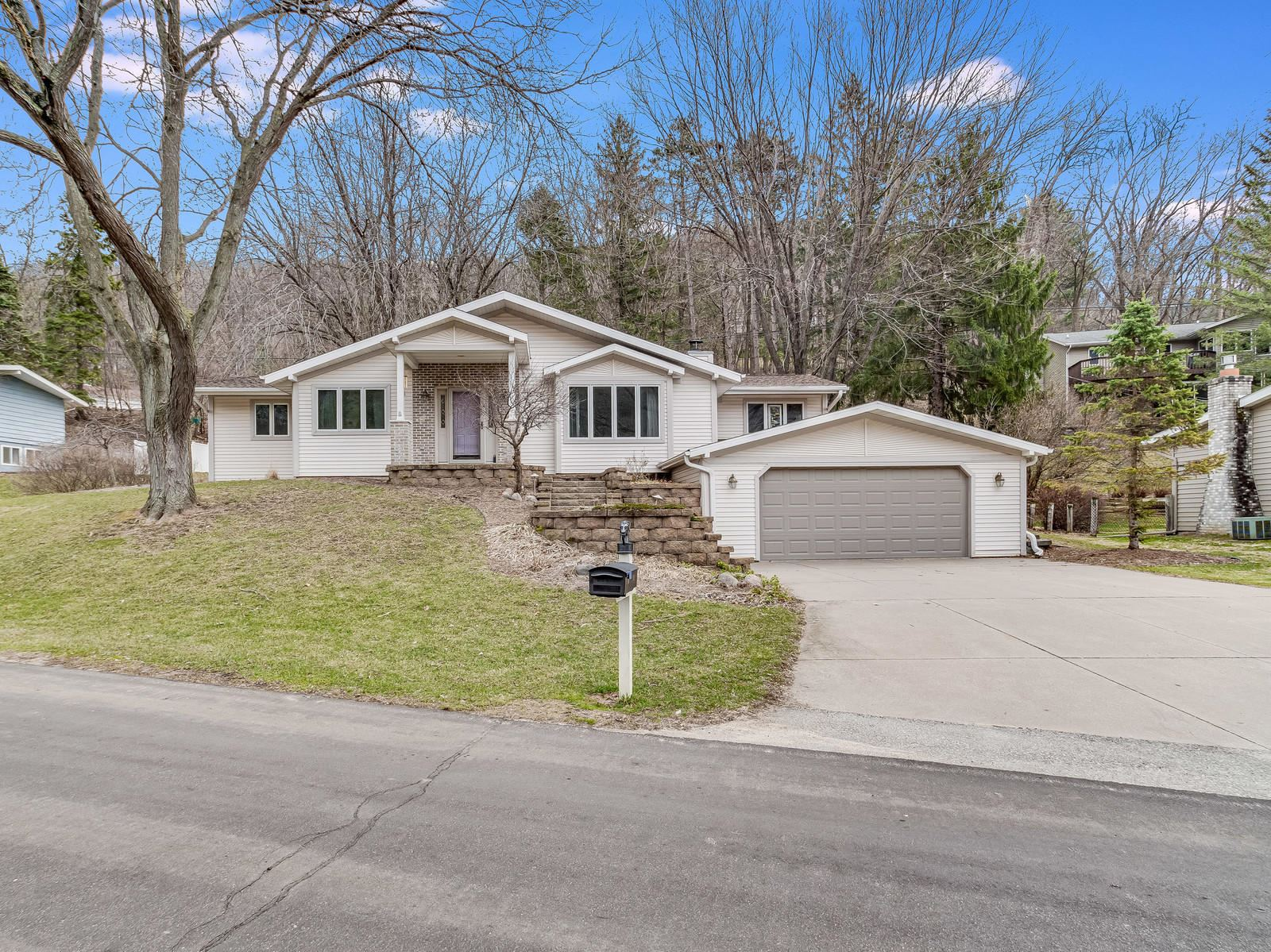 N2014 VALLEY RD, Shelby, WI 54601 - MLS#: 1684331
