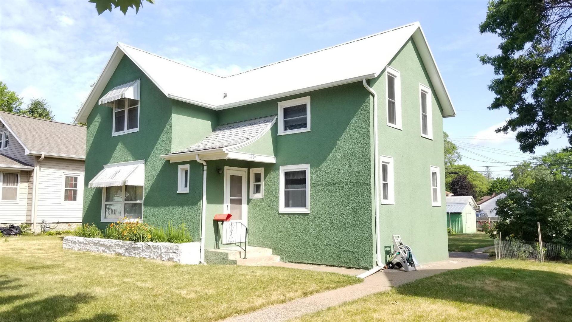 1429 Farnam St, La Crosse, WI 54601 - MLS#: 1748331