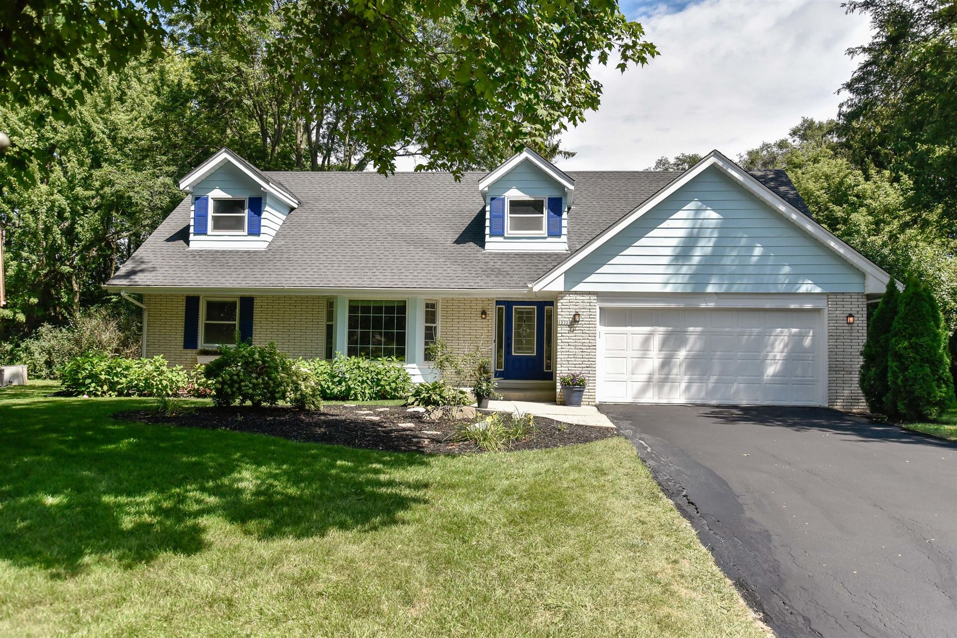 10320 N Provence Ct, Mequon, WI 53092 - #: 1758331