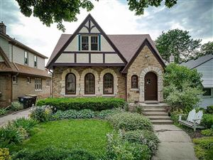 Photo of 2571 N 62nd St #2573, Wauwatosa, WI 53213 (MLS # 1646332)