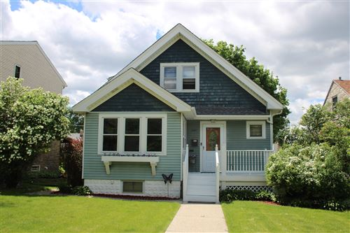 Photo of 2141 S 87th St, West Allis, WI 53227 (MLS # 1691332)