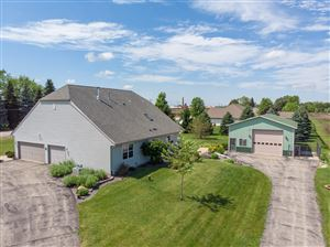 Photo of 22930 Schroeder Rd, Dover, WI 53139 (MLS # 1649333)