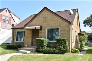 Photo of 4440 N 30th, Milwaukee, WI 53209 (MLS # 1659334)