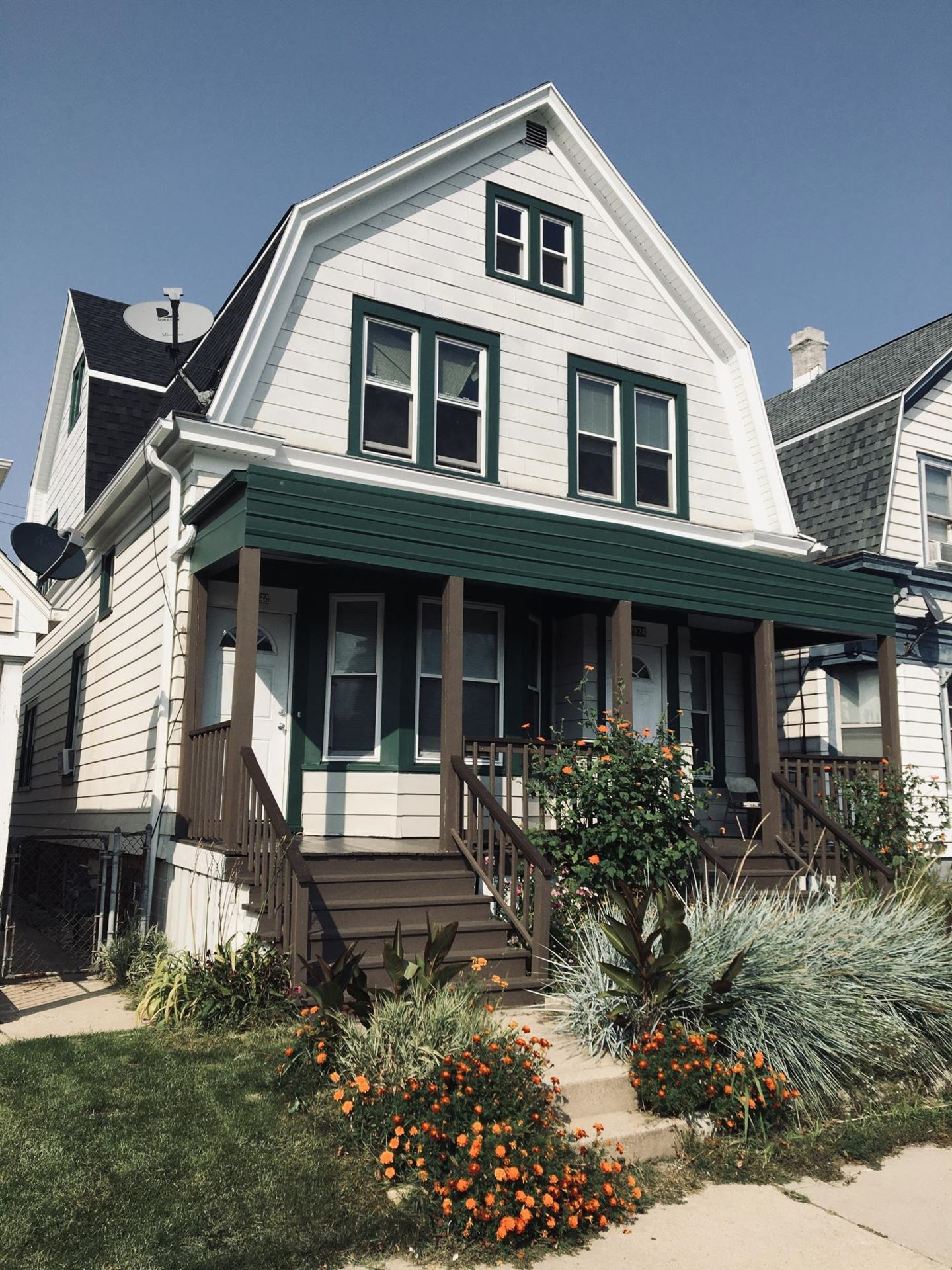 2924 W Lincoln Ave #2926, Milwaukee, WI 53215 - #: 1710334