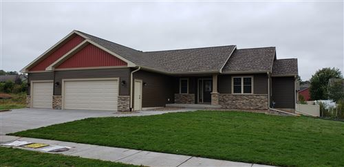 Photo of 600 Grand Meadow Drive, Holmen, WI 54636 (MLS # 1643336)