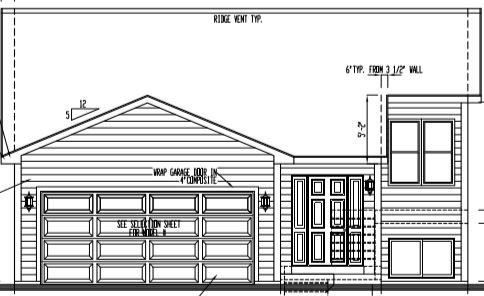 Lt1 Marion Ave, Twin Lakes, WI 53181 - #: 1679336