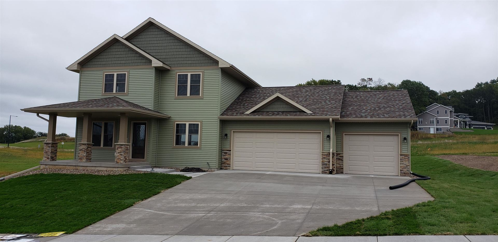 609 Grand Meadow Dr, Holmen, WI 54636 - MLS#: 1643337