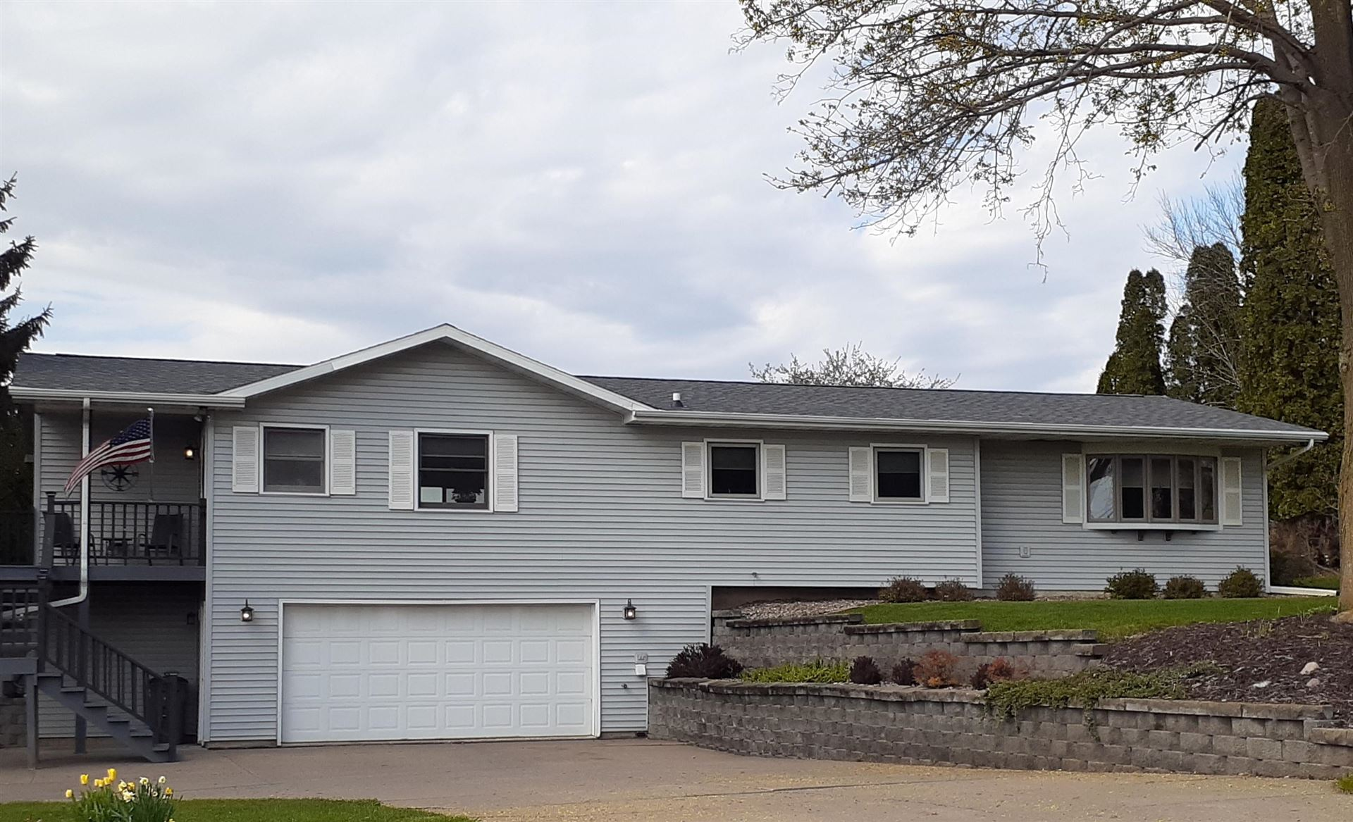 W6244 County Road S, Onalaska, WI 54650 - MLS#: 1737340