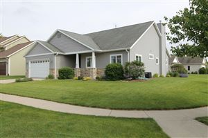 Photo of 1401 McWan DR, Burlington, WI 53105 (MLS # 1643342)
