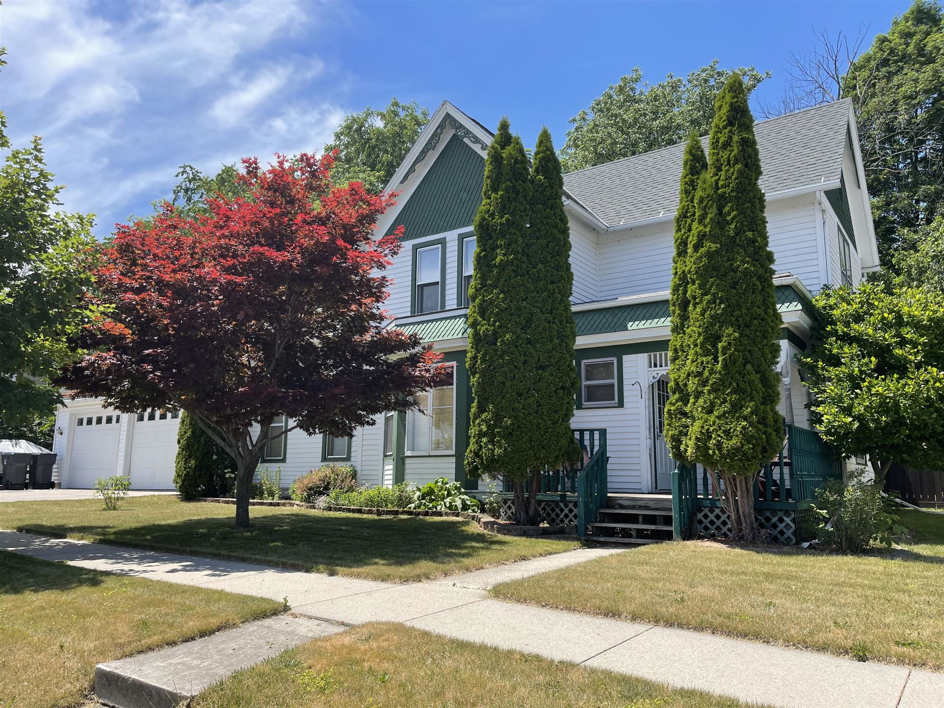 20 Plymouth St, Plymouth, WI 53073 - MLS#: 1747342