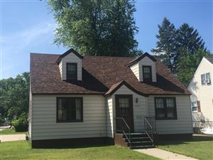 Photo of 2001 16th ave, Menominee, MI 49858 (MLS # 1649343)