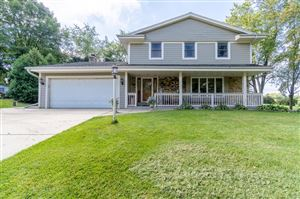 Photo of 855 Cardinal Dr, Jackson, WI 53037 (MLS # 1659343)