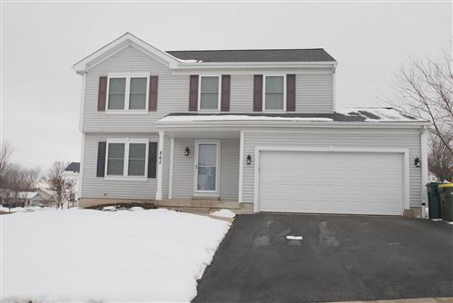 Photo of 865 Pierce Pl, Hartford, WI 53027 (MLS # 1724343)